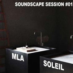 SOUNDSCAPE-SESSION #01 – my definition of techno