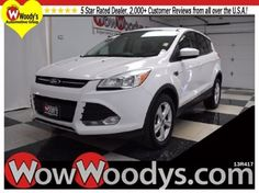 2013 Ford Escape For
