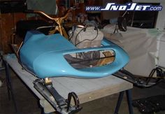 Sno Jet Thunder Jet