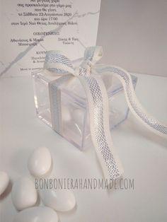 Μπομπονιέρα Γάμου Κουτάκι γάμου - Bonboniera Handmade Pearl Earrings, Pearls, Jewelry, Pearl Studs, Jewels, Schmuck, Jewerly, Beaded Earrings, Beading