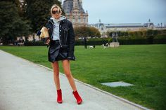 Fashion People Have A Love-Hate Relationship With This Trend+#refinery29