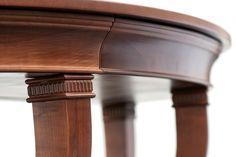 A részletek teszik igazán különlegessé a Feratt bútordarabjait.