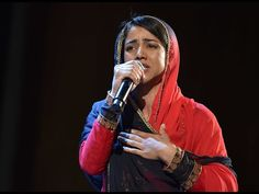 This girl's powerful rap saved her from child marriage