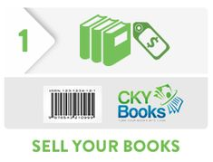 CKY Books – Sell Used Books