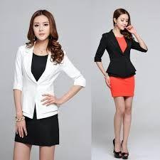 Resultado de imagen para como vestir formal mujeres