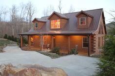 Western North Carolina Cabin Rentals - Burnsville NC Real Estate
