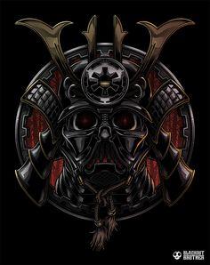http://www.blackoutbrother.com/197295/8022081/portfolio/samurai-vader