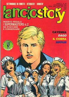 Lanciostory #198446