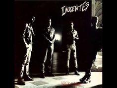 Inocentes - Adeus Carne 1987