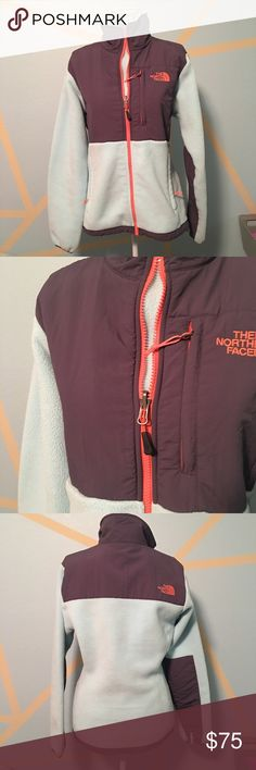 North Face Jacket! Small signs of wear! No major flaws. GUC! Size small North Face Jackets & Coats Puffers