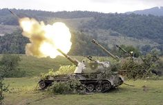 'CLEAR ESCALATION' INTO 'A WAR BETWEEN THE TWO COUNTRIES': Russia Firing Artillery On Ukraine Troops « Pat Dollard
