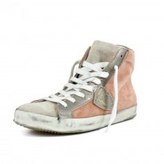 miaShoes | Online Catalog > Philippe Model Sneaker
