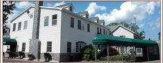 The Lincroft Inn Circa-1697 complex with a genteel restaurant serving Continental fare plus an informal tavern.