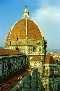Duomo, 1998