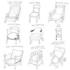 The Art of Courtney Barnett - Noisey Courtney Barnett, Art Music, Music Wall, Black And White Illustration, Hanging Pictures, Art Studies, Music Stuff, Music Bands, Line Drawing