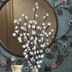 From Ginny's. LED Bouquet for $49.95