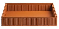 Poltrona Frau Poltrona Frau Leather Tray, various colors