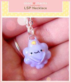 LSP Necklace by Oborochann.deviantart.com on @deviantART