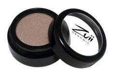 Zuii Organic Flora Eyeshadow Chestnut.  Zuii's unique Talc Free Certified Organic Floral Blend of rose, chamomile and jasmine powders enriched with natural vitamins and minerals delivers both a subtle and sophisticated colour palette to soothe and nourish your eyelids. No longer are lovers of shimmery eye shadows only for the young, now because of Zuii unique formulation there is no limitation.