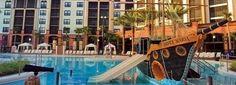 #Orlando #Summer #Deal Family Rates from $139 for Huge 2 Bedroom Villas (sleep 8)  #Disney