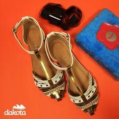 Registre mais momentos de felicidade com o seu Dakota. *-* #DakotaNaRede (S9772)