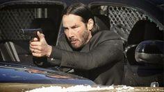 John Wick: la colonna sonora dell'action con Keanu Reeves