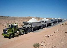 Awesome work trucks info is readily available on our internet site. Read more and you wont be sorry you did. Kenworth Trucks, Mack Trucks, Big Rig Trucks, Dump Trucks, Old Trucks, Pickup Trucks, Rv Truck, Train Truck, Road Train