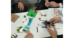 聖光学院中学校・高等学校には「探究基礎」という独自科目がある。授業に使うのはブロック玩具「レゴ」。ここでは対話技法や心理面に磨きをかけるのが狙いだ。教育ジャーナリストのおおたとしまさ氏がユニークな授業風景を取材した。(上)宗教から科学掘り… Nasa