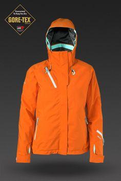 Annita Jacket | The Clymb  SCOTT $179.98 Gore-Tex + Thermal Thinsulate