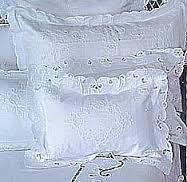 lace pillow shams ile ilgili görsel sonucu