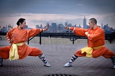Kung Fu - Fiction: Every Chinese knows Kung fu or other Chinese martial arts. Fact:  That's not true. Kung fu is a fighting style which has developed over the centuries in China. The genesis of the form of martial art is attributed to the need for self-defense, hunting techniques and military training in ancient China. However, in modern China, few people are fluent in Kung fu.
