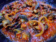 Dobbys Signature: Nigerian food blog   Nigerian food recipes   African food blog: Peppered snails