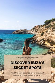 I love Ibiza and keep on coming back to this magical island! Ibiza has so many hidden spots especially beaches you should check out! Follow the link below for my ultimate tips for your perfect holiday on Ibiza! #ibizainsider #travelibiza #ibizainsidertips #ibizatips #ibizaholiday #ibizabeaches #ibiza #spain Ibiza Travel, Spain Travel, Cool Places To Visit, Places To Travel, Ibiza Spain, Formentera Spain, Ibiza Holidays, Ibiza Island, Ibiza Beach