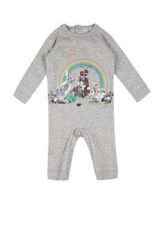 Stella McCartney Kids Babypak Rainbow • de Bijenkorf
