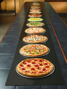 CiCi's Pizza offers great food and great deals as a fundraising partner. Pizza Menu Design, Food Menu Design, Cicis Pizza, Comida Pizza, Lunch Buffet, Buffet Pizza, Reception Food, Pizza Restaurant, Food Platters