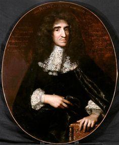 Jean Racine (1639-1699), playwright, French school