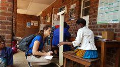 Malawi 2016 - blog 1 | Na een jaar zijn we terug in Malawi. Collega Silvia vertelt over de reis en de resultaten.