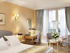 Rochester Champs Elysees Hotel Paris, France