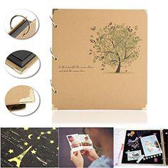 MOHOO Album di foto Vintage Book Photo Album 12 ICH Fai d... https://www.amazon.it/dp/B01LMZIL6G/ref=cm_sw_r_pi_dp_x_t1NGybA8M64KX