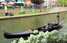 Eskisehir, Turkey: The Perfect Slice Of Venice