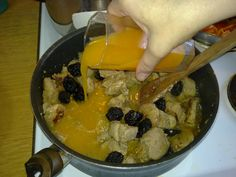 Greek Recipes, Tasty Dishes, Healthy Recipes, Delicious Recipes, Healthy Food, Christmas Time, Grilling, Recipies, Food And Drink