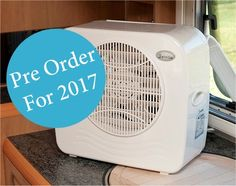 Pre-Order  Cool My Camper Air Conditioning split unit AC