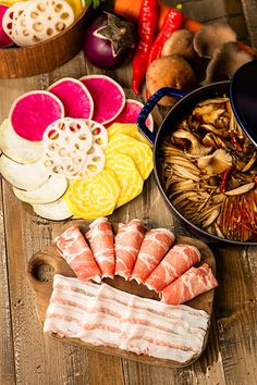 焼肉KINTANの新業態「しゃぶしゃぶKINTAN」代官山に - 希少部位と新鮮野菜を厳選したタレで | ニュース - ファッションプレス