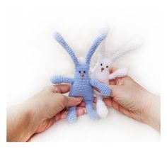 knitted baby toy - Google Search