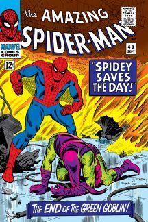 O porquê do Duende Verde ser o maior vilão do Homem-Aranha.