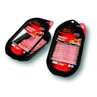 This Finnish Lunch Meat Packaging is Easy To Open For All #packaging trendhunter.com