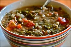 Native American soup recipe http://indiancountrytodaymedianetwork.com/article/native-soup
