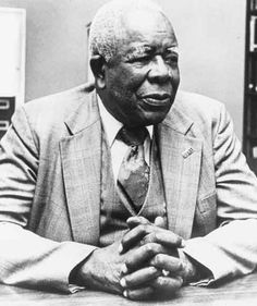 Edgar Daniel Nixon, an Alabama Icon Date:  Wed, 1899-07-12 *Edgar D. Nixon was born on this date in 1899. He was an African American civil rights leader and union organizer.
