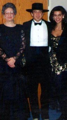 Mama V, Stevie & Janna