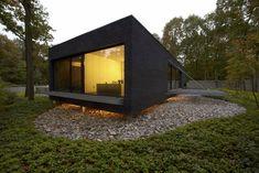 tuin te Kapellen by Patrick Verbruggen